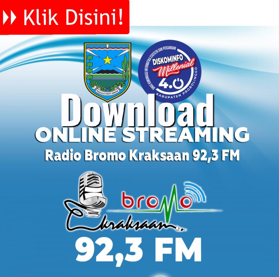 Online Streaming Bromo FM apk